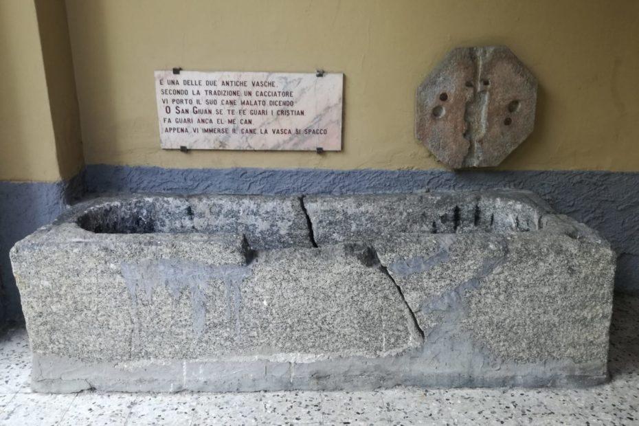 San Giuàn del Calandròn